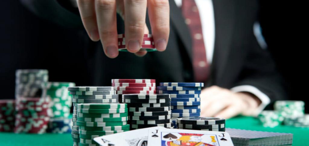 Live casino bonus - Bonusen för live casinot